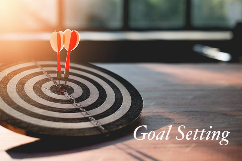 Setting Goals, What Everyone Should Know Now
