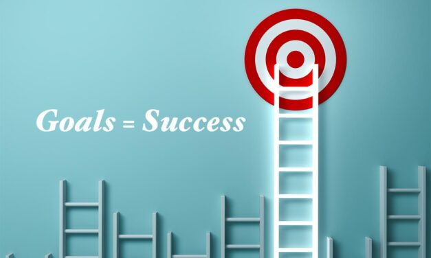 Goals we Set To Gain The  Success We Want NOW