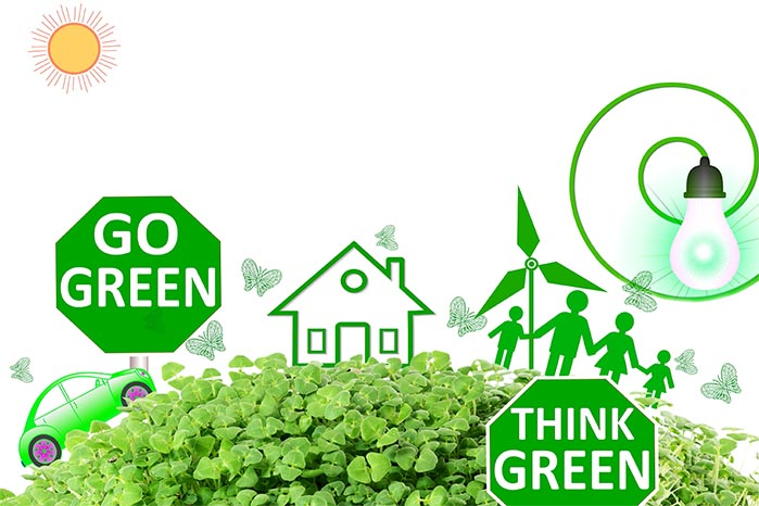 Why Green Living For Ordinary People?