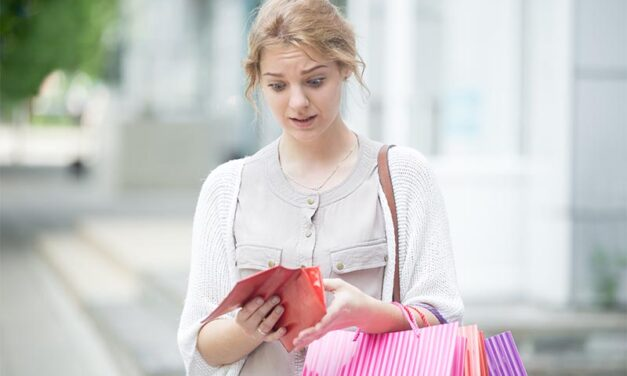 Stress spending, Is it Keeping You Poor?