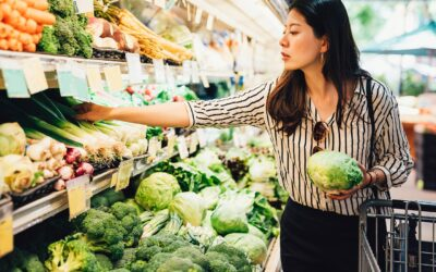 How To Influence What Your Grocery Store Sells